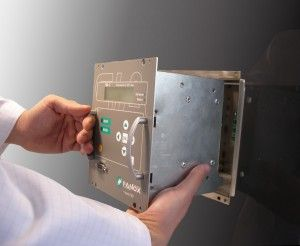 The SIA-C, internationally approved relay, has a new sizes, much easier to install.