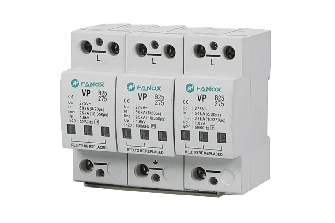 Fanox Self Powered Relaysovercurrent Earth Fault Protection - English electric relay application guide